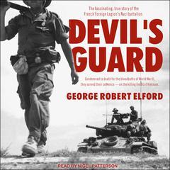 Devils Guard Audiobook, by George R. Elford