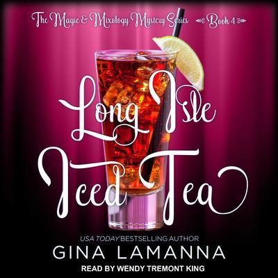 Long Isle Iced Tea Audiobook, by