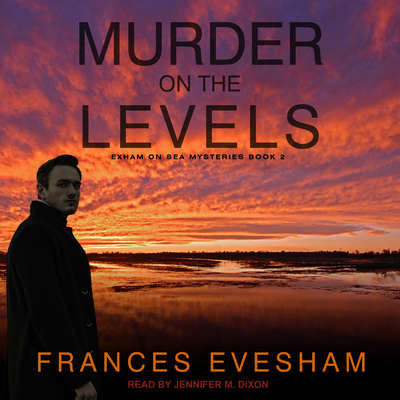 Murder on the Levels Audiobook, by Frances Evesham