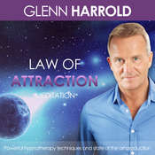 Law of Attraction Audiobook, by Glenn Harrold