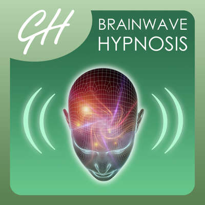 Binaural Overcome Stress Hypnosis Audiobook, by Glenn Harrold