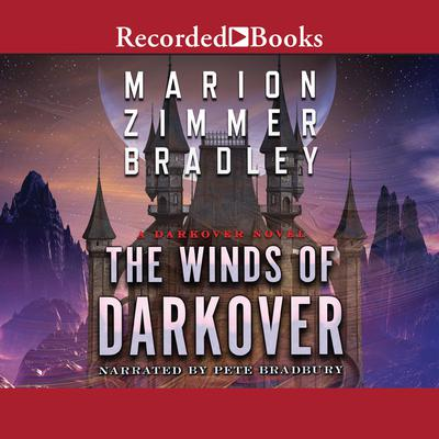 The Winds of Darkover Audiobook, by Marion Zimmer Bradley