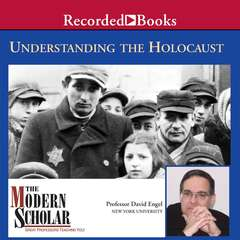 Understanding the Holocaust Audiobook, by David Engel