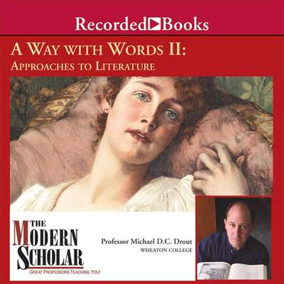 A Way With Words II Audiobook, by Michael D. C. Drout