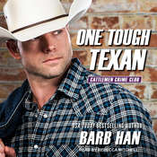 One Tough Texan Audiobook, by Barb Han