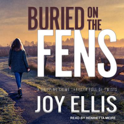 Buried on the Fens Audiobook, by