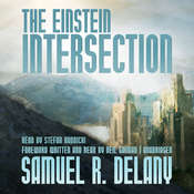 The Einstein Intersection Audiobook, by Samuel R. Delany