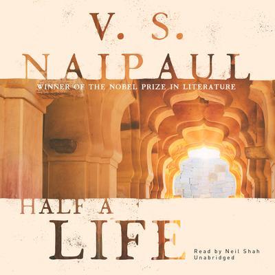 Half a Life: A Novel Audiobook, by