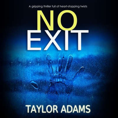 No Exit Audiobook, by