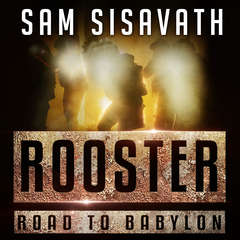 Rooster Audiobook, by Sam Sisavath