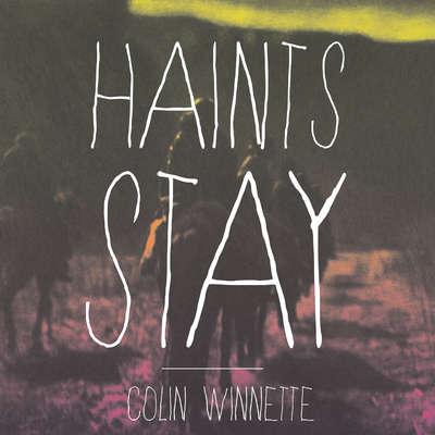 Haints Stay Audiobook, by Colin Winnette