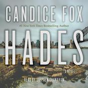 Hades Audiobook, by Candice Fox