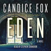 Eden Audiobook, by Candice Fox