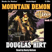 Mountain Demon Audiobook, by Douglas Hirt