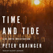 Time and Tide Audiobook, by Peter Grainger