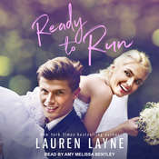 Ready to Run Audiobook, by Lauren Layne