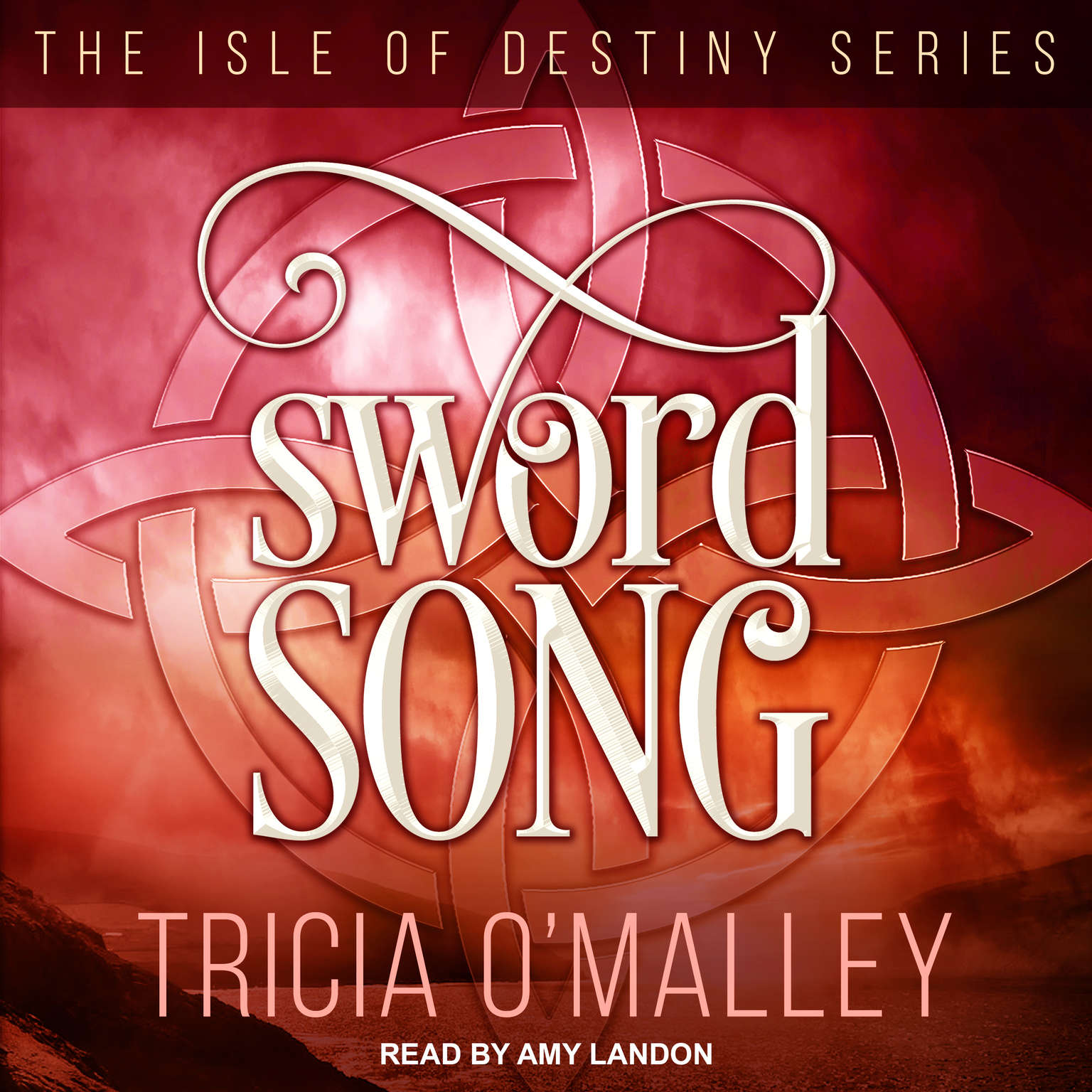 Sword Song Audiobook, by Tricia O'Malley