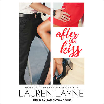 After the Kiss Audiobook, by Lauren Layne