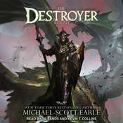 The Destroyer Book 2 Audiobook, by Michael-Scott Earle