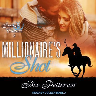 Millionaires Shot Audiobook, by Bev Pettersen