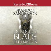 Infinity Blade: Redemption Audiobook, by Brandon Sanderson