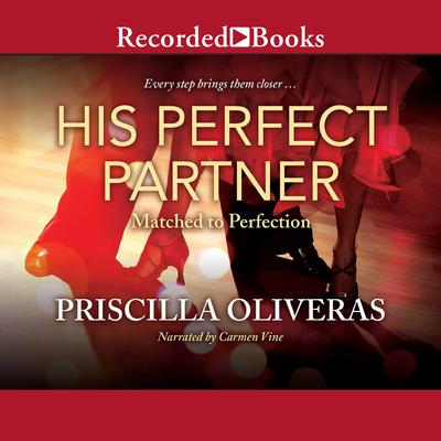 His Perfect Partner Audiobook, by Priscilla Oliveras