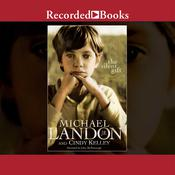 The Silent Gift Audiobook, by Michael Landon, Cindy Kelley