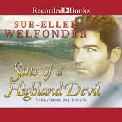 Sins of a Highland Devil Audiobook, by Sue-Ellen Welfonder