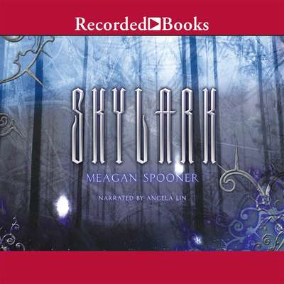 Skylark Audiobook, by Meagan Spooner