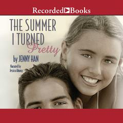 The Summer I Turned Pretty Audiobook, by Jenny Han