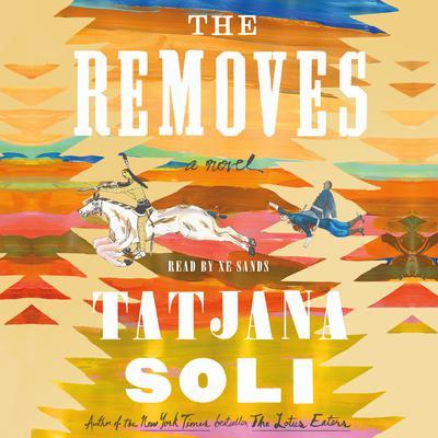 The Removes: A Novel Audiobook, by Tatjana Soli