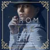 From the Ashes Audiobook, by Sabrina Flynn