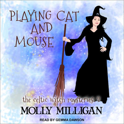Playing Cat And Mouse Audiobook, by Molly Milligan