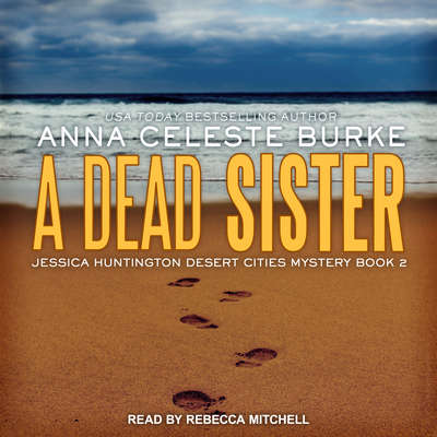 A Dead Sister Audiobook, by Anna Celeste Burke