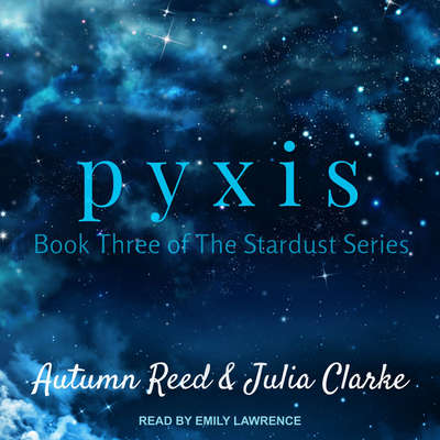 Pyxis Audiobook, by Julia Clarke