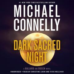 Dark Sacred Night Audiobook, by