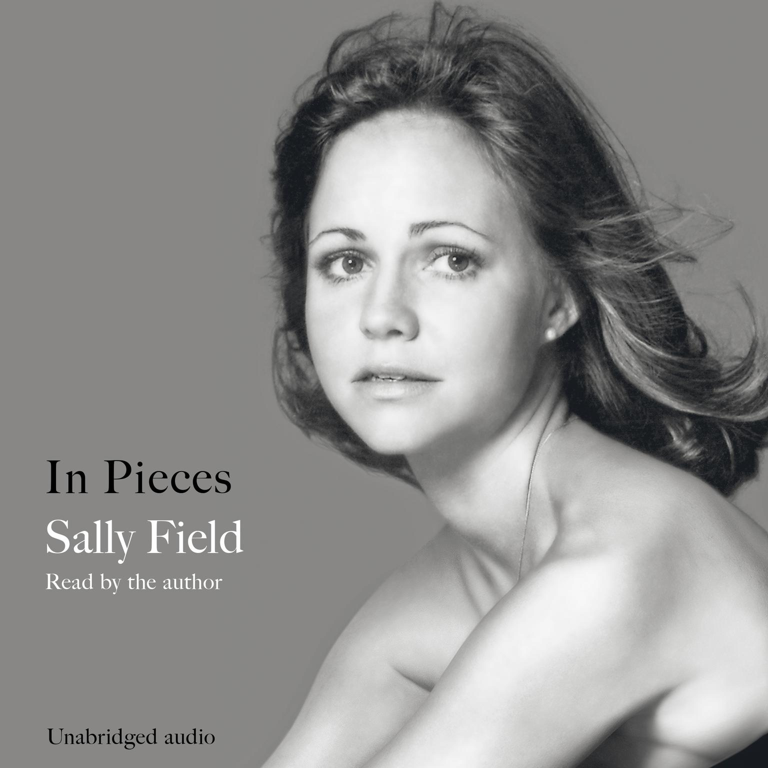 Printable In Pieces Audiobook Cover Art