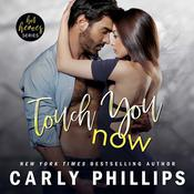 Fearless Audiobook, by Carly Phillips