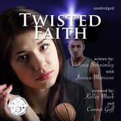 Twisted Faith Audiobook, by Victoria Schwimley