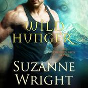 Wild Hunger Audiobook, by Suzanne Wright