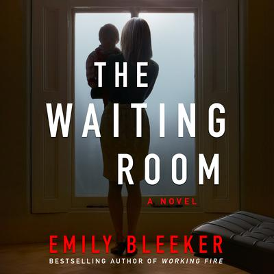 The Waiting Room Audiobook, by Emily Bleeker