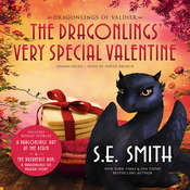 The Dragonlings' Very Special Valentine Audiobook, by S. E. Smith, S.E. Smith