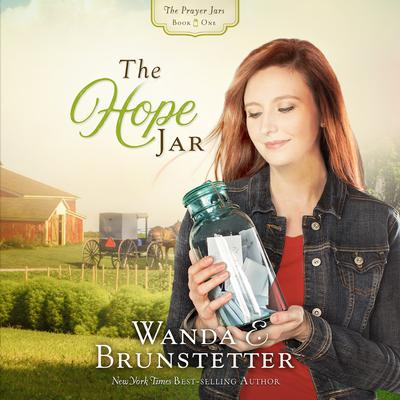 The Hope Jar Audiobook, by Wanda E. Brunstetter