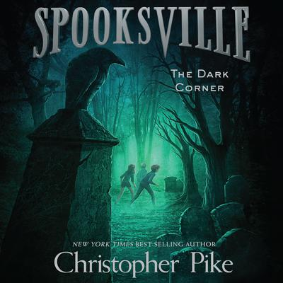 The Dark Corner Audiobook, by Christopher Pike