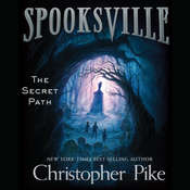 The Secret Path Audiobook, by Christopher Pike