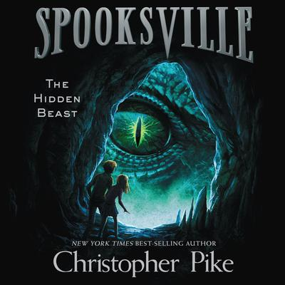 The Hidden Beast Audiobook, by Christopher Pike