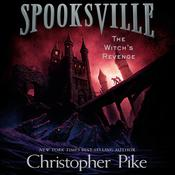The Witchs Revenge Audiobook, by Christopher Pike