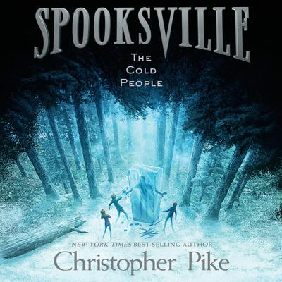 The Cold People Audiobook, by Christopher Pike