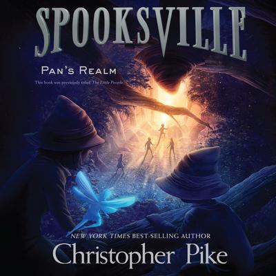 Pans Realm Audiobook, by Christopher Pike