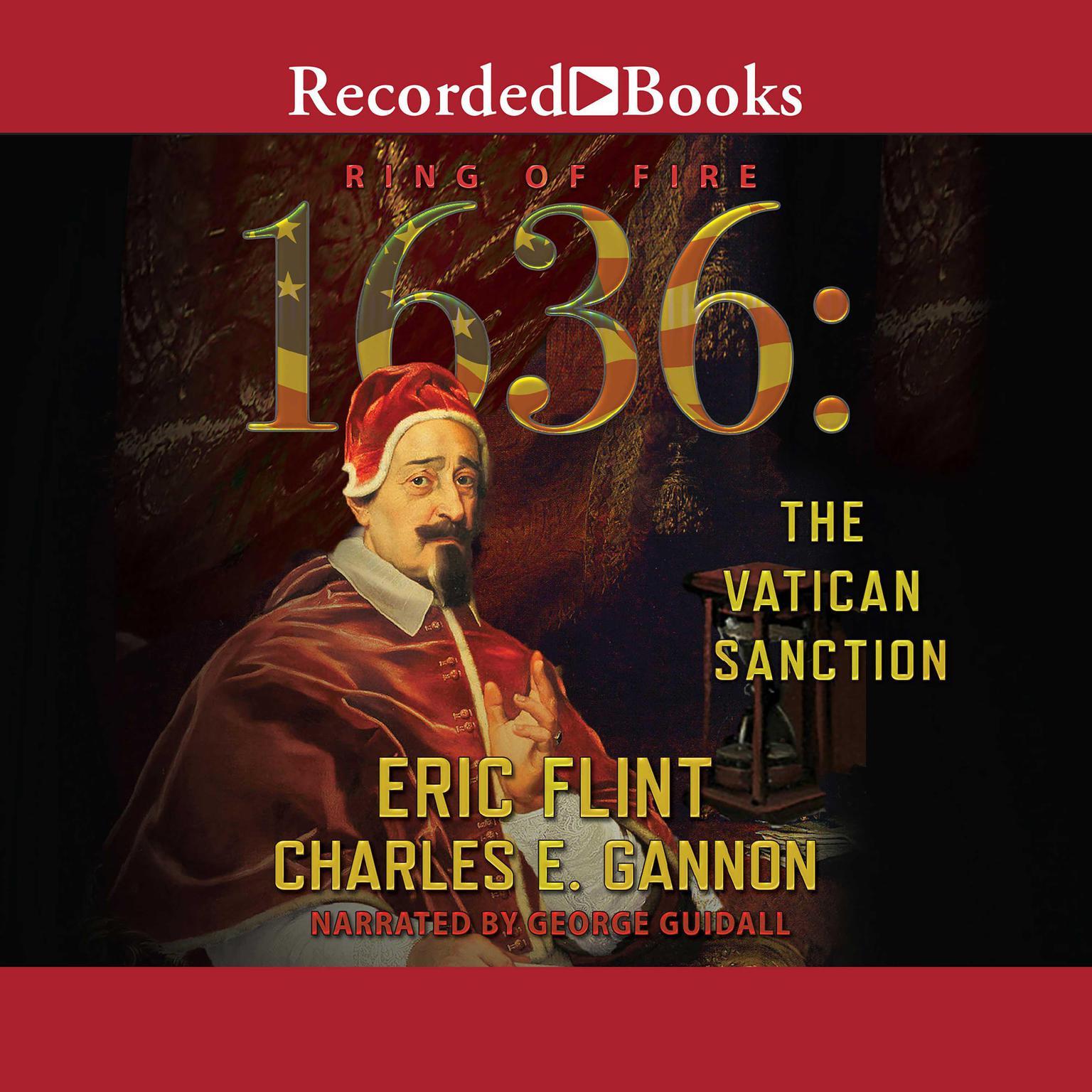 Printable 1636: The Cardinal Virtues Audiobook Cover Art